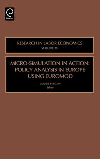 Micro-Simulation in Action: Policy Analysis in Europe Using Euromod