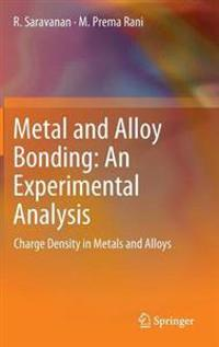 Metal and Alloy Bonding