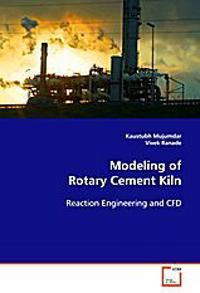 Modeling of Rotary Cement Kiln