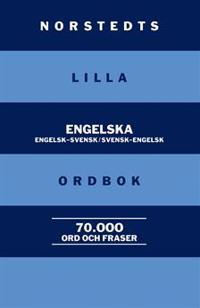 Norstedts lilla engelska ordbok : engelsk-svensk/svensk-engelsk