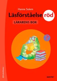Läsförståelse Röd Lärarens bok