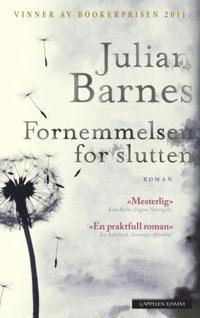 Fornemmelsen for slutten - Julian Barnes | Inprintwriters.org