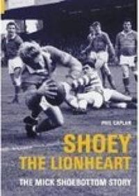 Shoey the Lionheart