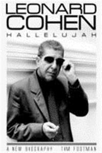 Leonard cohen: hallelujah - a new biography