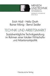 Technik Und Arbeitsmarkt