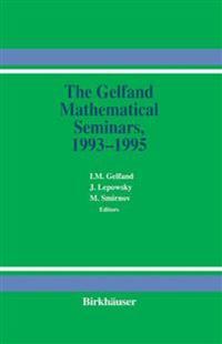 The Gelfand Mathematical Seminars
