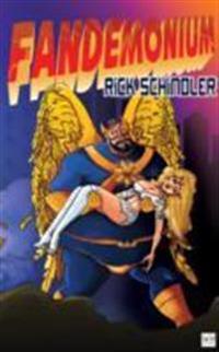 Fandemonium - a comic novel