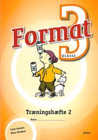 Format - 3. klasse