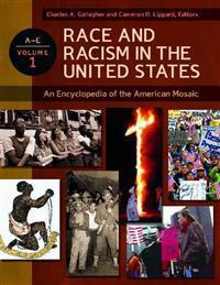 Race and Racism in the United States