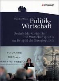 Arbeitsbücher Politik-Wirtschaft/Gym/NS