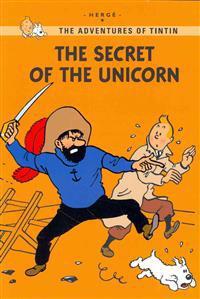 The Secret of the Unicorn