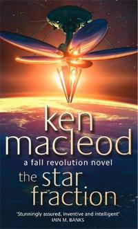 Star fraction - book one: the  fall revolution series