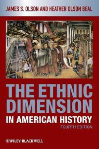 Ethnic Dimension in American H