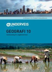 Undervegs - Jon Birkenes, Unni Elisabeth S. Østensen pdf epub