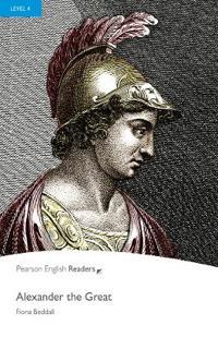 Alexander the Great, Level 4, Penguin Readers