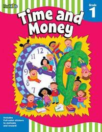 Time and Money: Grade 1 (Flash Skills)