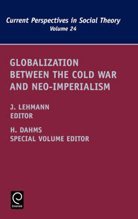 Globalization Between the Cold War and Neo-imperialism