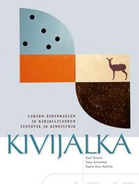 Kivijalka