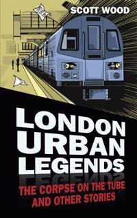 London Urban Legends