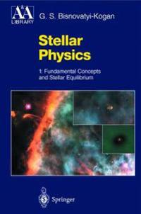 Stellar Physics