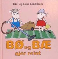 Bø og Bæ gjer reint