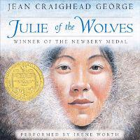 Julie of the Wolves CD