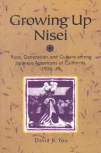 Growing Up Nisei