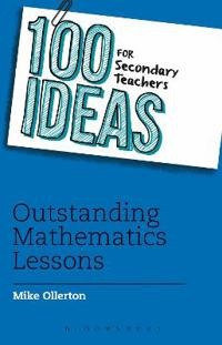 Outstanding Mathematics Lessons