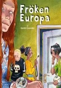 Fröken Europa