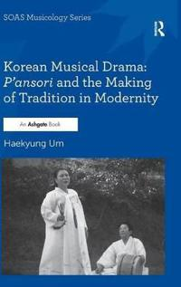 Korean Musical Drama