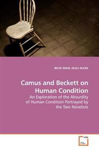 Camus and Beckett on Human Condition