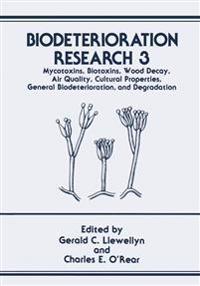 Biodeterioration Research