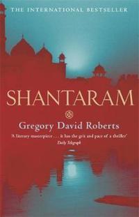 Shantaram (ENG)