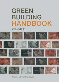 Green Building Handbook