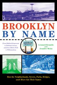 Brooklyn by Name