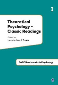 Theoretical Psychology - Classic Readings