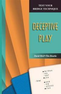 Deceptive Play