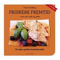 Friskere fremtid - Terje Sandberg | Inprintwriters.org