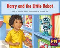 Harry and the Little Robot