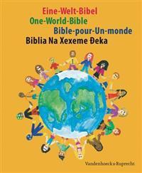 Eine-Welt-Bibel: Biblischer Text