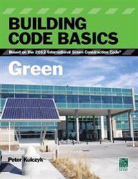 Building Code Basics Green
