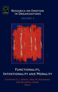 Functionality, Intentionality and Morality