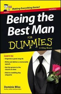 Being the Best Man Fd 2e
