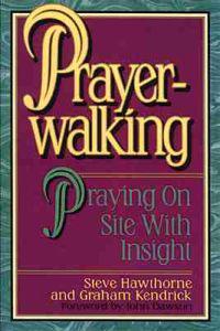 Prayer-Walking