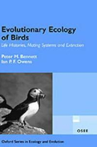 Evolutionary Ecology of Birds