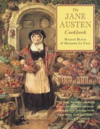 Jane Austen Cookbook