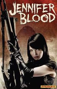 Jennifer Blood 2