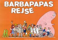 Barbapapas rejse