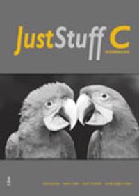 Just Stuff C Workbook