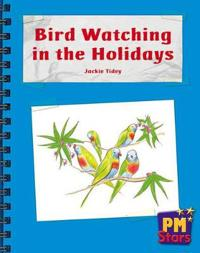 Bird Watching in the Holidays
